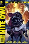Before Watchmen: Nite Owl #3 comic books for sale
