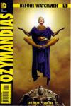 Before Watchmen: Ozymanidias comic books