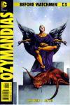 Before Watchmen: Ozymanidias #4 comic books for sale