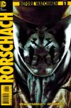 Before Watchmen: Rorschach # comic book complete sets Before Watchmen: Rorschach # comic books