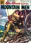 Ben Bowie and his Mountain Men #10 comic books for sale