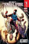 Ben Reilly: Scarlet Spider comic books