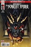 Ben Reilly: Scarlet Spider #10 comic books for sale