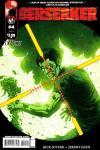 Berserker #4 comic books for sale