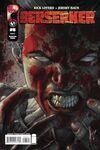 Berserker #5 comic books for sale