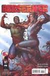 Berserker #6 comic books for sale