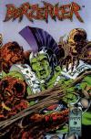 Berzerker #3 comic books for sale