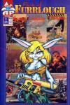 Best of Furrlough comic books