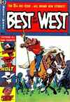 Best of the West comic books