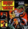 Best of the West #3 Comic Books - Covers, Scans, Photos  in Best of the West Comic Books - Covers, Scans, Gallery