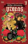 Betty & Veronica: Vixens Comic Books. Betty & Veronica: Vixens Comics.