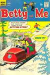 Betty and Me #7 Comic Books - Covers, Scans, Photos  in Betty and Me Comic Books - Covers, Scans, Gallery