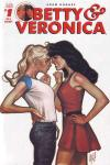 Betty and Veronica Comic Books. Betty and Veronica Comics.