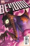 Beyond! #4 comic books for sale