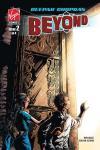 Beyond #2 comic books for sale