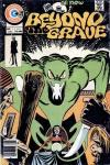 Beyond the Grave #3 comic books for sale