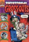 Bicentennial Gross-Outs Comic Books. Bicentennial Gross-Outs Comics.