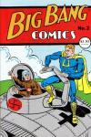 Big Bang Comics Comic Books. Big Bang Comics Comics.