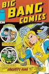 Big Bang Comics comic books