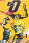Big O: Part 3 comic books