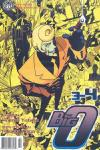 Big O: Part 3 #4 comic books for sale