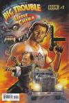 Big Trouble in Little China Comic Books. Big Trouble in Little China Comics.
