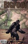 Bigfoot comic books