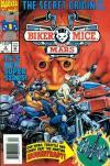 Biker Mice from Mars #2 comic books for sale