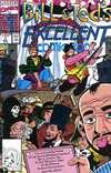 Bill & Ted's Excellent Comic Book #1 Comic Books - Covers, Scans, Photos  in Bill & Ted's Excellent Comic Book Comic Books - Covers, Scans, Gallery