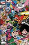 Bill & Ted's Excellent Comic Book #10 Comic Books - Covers, Scans, Photos  in Bill & Ted's Excellent Comic Book Comic Books - Covers, Scans, Gallery