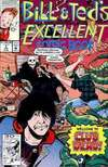 Bill & Ted's Excellent Comic Book #2 Comic Books - Covers, Scans, Photos  in Bill & Ted's Excellent Comic Book Comic Books - Covers, Scans, Gallery