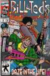 Bill & Ted's Excellent Comic Book #3 comic books for sale