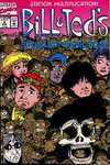 Bill & Ted's Excellent Comic Book #4 Comic Books - Covers, Scans, Photos  in Bill & Ted's Excellent Comic Book Comic Books - Covers, Scans, Gallery