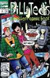 Bill & Ted's Excellent Comic Book #5 Comic Books - Covers, Scans, Photos  in Bill & Ted's Excellent Comic Book Comic Books - Covers, Scans, Gallery