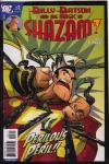 Billy Batson and the Magic of Shazam! #3 comic books for sale