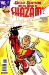 Billy Batson and the Magic of Shazam! #6 comic books for sale
