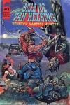 Billy Joe Van Helsing: Redneck Vampire Hunter comic books