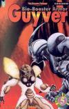Bio-Booster Armor Guyver: Part 5 #5 comic books for sale