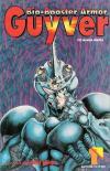 Bio-Booster Armor Guyver Comic Books. Bio-Booster Armor Guyver Comics.