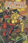 Bioneers Comic Books. Bioneers Comics.