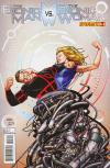 Bionic Man vs. Bionic Woman #3 comic books for sale