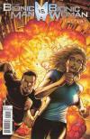 Bionic Man vs. Bionic Woman #5 comic books for sale
