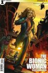 Bionic Woman: Season Four Comic Books. Bionic Woman: Season Four Comics.