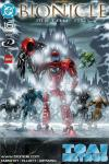 Bionicle #16 comic books for sale