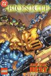 Bionicle #6 comic books for sale