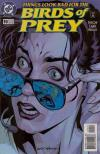 Birds of Prey #10 comic books for sale