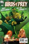 Birds of Prey #109 comic books for sale