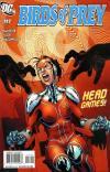 Birds of Prey #117 comic books for sale
