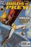 Birds of Prey #17 comic books for sale
