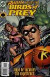 Birds of Prey #19 comic books for sale